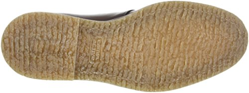camel active Palm 11, Stivali Desert Boots Uomo Marrone (Tobacco)