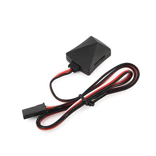 Fashionlook C/âble de contr/ôle de sonde de sonde de temp/érature de SKYRC avec la d/étection de temp/érature pour Le contr/ôle de temp/érature de Chargeur de Batterie diMAX B6 B6AC