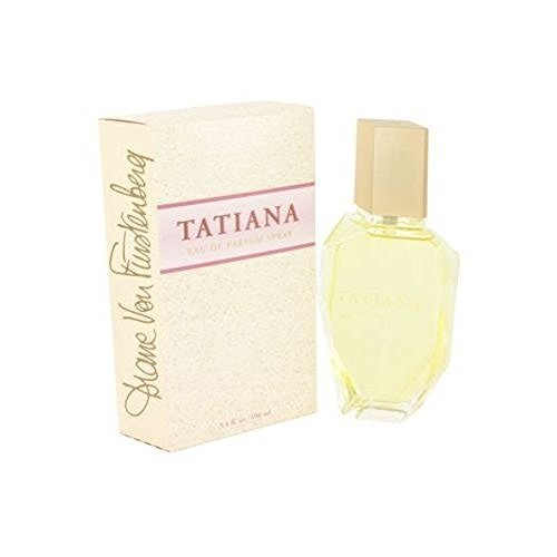 e269a1a77d47 Buy Tatiana Perfume by Diane von Furstenberg 3.4 oz Eau De Parfum Spray for  Women Online at Low Prices in India - Amazon.in