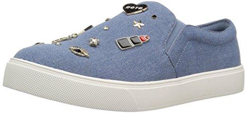 Aldo Womens Toogood Blue Size: 6 B(M) US