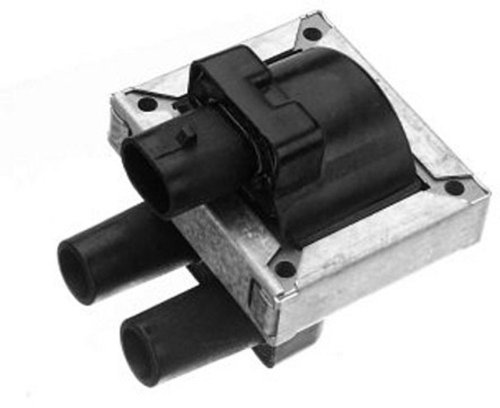Standard 12619 Intermotor Dry Ignition Coil: