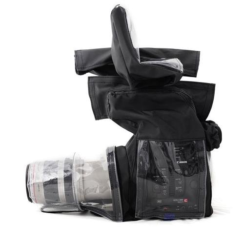 camRade wetSuit for Canon EOS C300 Mark II Camera by CamRade