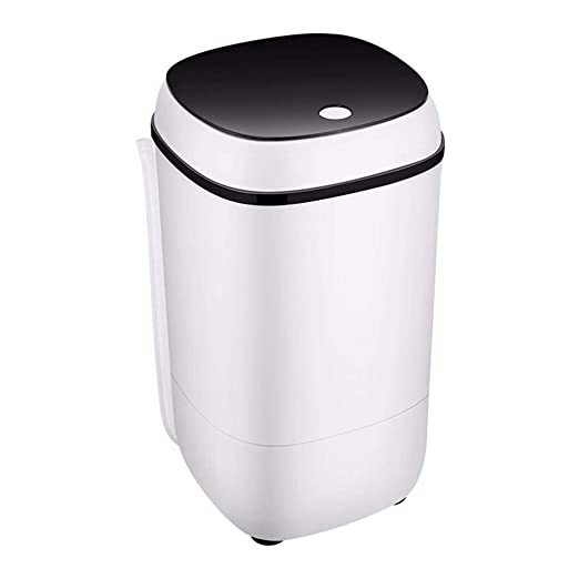 Lavadoras Mini Acampar Mini portátil para lavandería compacta ...