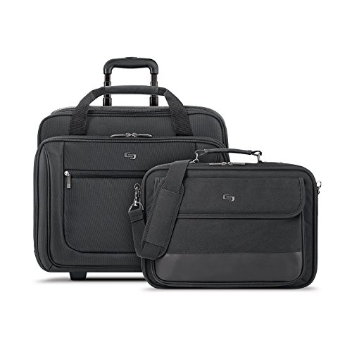Luggage Rolling Laptop Case - 1