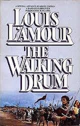 Walking Drum