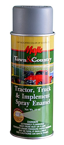 Majic Paints 8-20986-8 Tractor, Truck and Implement Oil B...