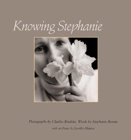 Download Knowing Stephanie PDF