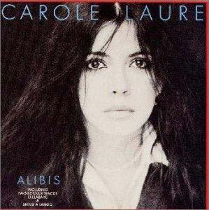 Alibis   Carole Laure  Amazon.fr  Musique b4074eed263