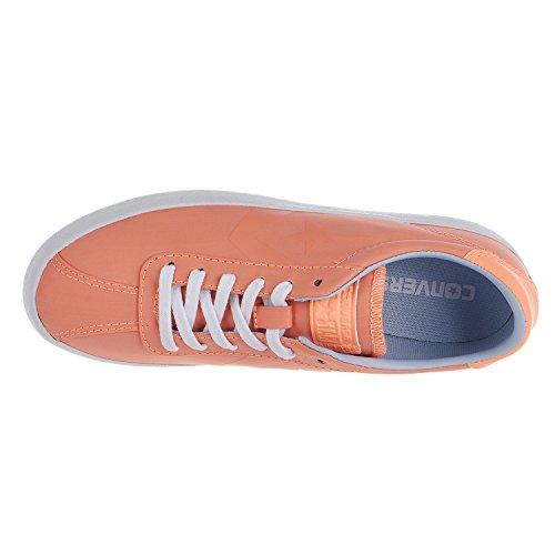 Converse Womens Breakpoint Low Top Sneaker Sunset Glow