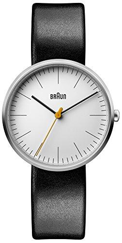 Braun classic BN0173WHBKL Womens quartz watch