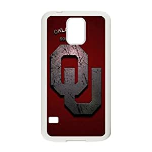 OKLAHOMA SOONERS Cell Phone Case for Samsung Galaxy S5