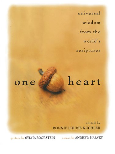 One Heart: Universal Wisdom from the World's Scriptures