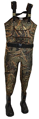 5mm Neoprene Hunting Wader (Muddy Water, 13) for sale  Delivered anywhere in USA