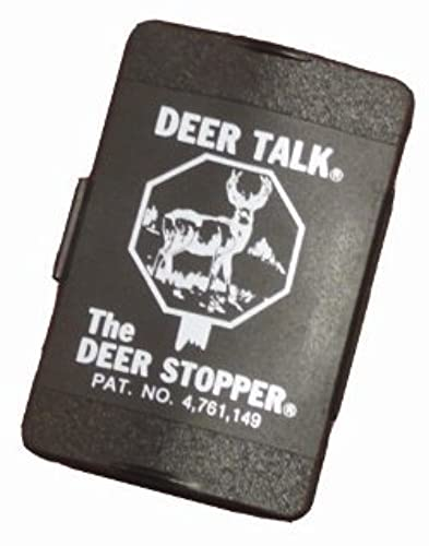 DT Deer Talk Call