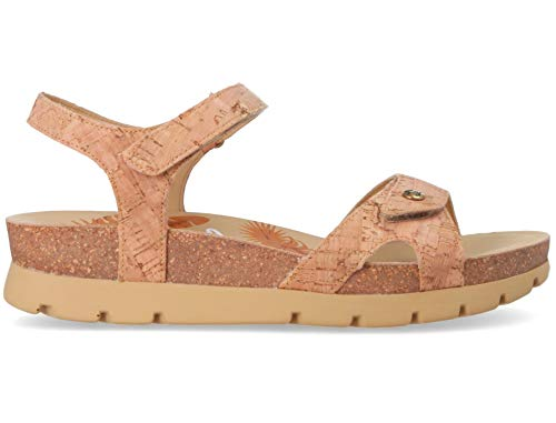 Marron Cork Tejido Natural Shoeshop Sulia Basics B1 xA8qwawnR