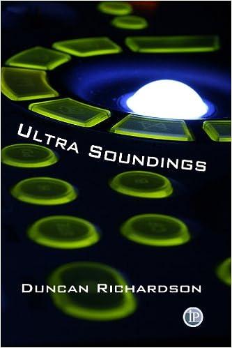 Téléchargez des manuels scolaires gratuitsUltra Soundings by Duncan Richardson (Littérature Française) PDF ePub MOBI B0072VGZZ4
