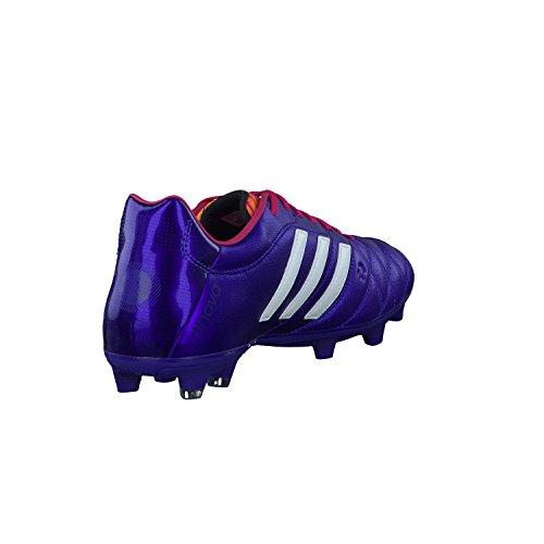 Adidas 11Nova TRX FG Blast Purple D66949 BLAPUR/RUNWH