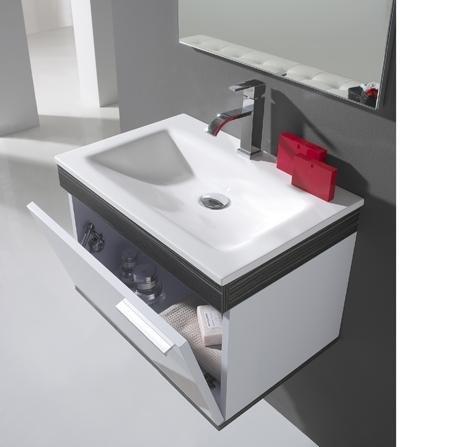 Lavabo Montecarlo 60