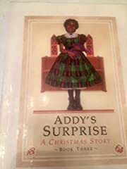 Addys Surprise A Christmas Story 1993…