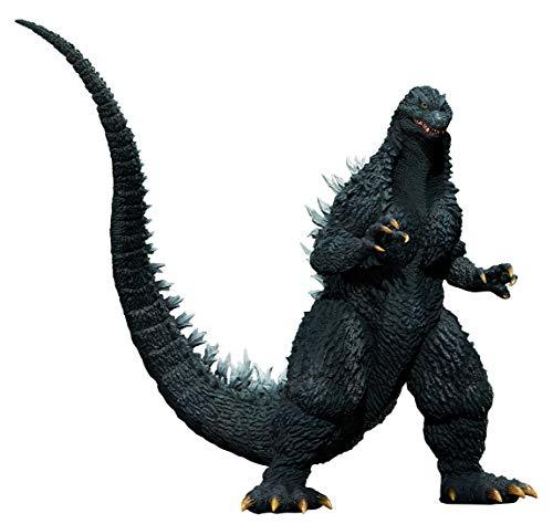 エクスプラス(X PLUS) Toho Yuji Sakai Godzilla 2002 Battle of The Storm 280mm Figure (Toys Godzilla 2002)