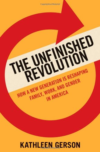 The Unfinished Revolution: Coming of Age in a New Era of...