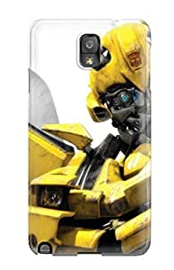 Hot Bumble Bee First Grade Tpu Phone Case For Galaxy Note 3 Case Cover