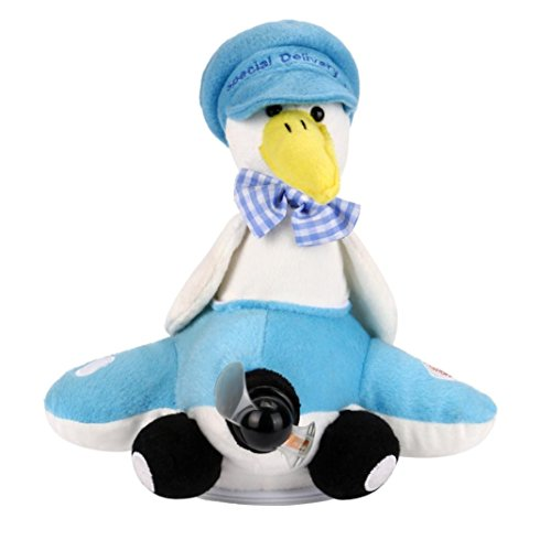 Toys R Us Halloween Costumes 2016 (SUPPION Christmas Electric LED Fan Duck Plush Toy Singing Stuffed Animated Kid Doll Gift)