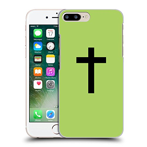 GoGoMobile Coque de Protection TPU Silicone Case pour // Q08500628 Religion 14 poule // Apple iPhone 7 PLUS
