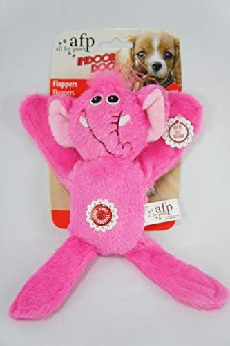 Brinquedo de Pelúcia Floppers AFP para Cães Pequenos