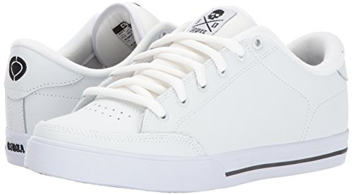 Mixte C1rca Sneakers Lopez50 White black Basses Adulte qqa6t0A