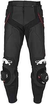 Noir//Blanc Furygan Pantalons Raptor Taille 40