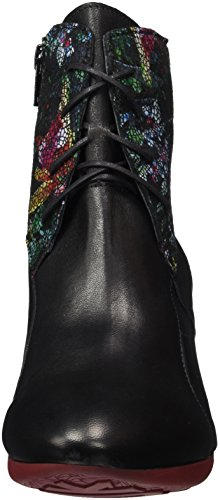 buy cheap perfect where can you find Think! Women's Niah Boots Black (Bk/Multi 03) under $60 sale online clearance get authentic QPX3kmi