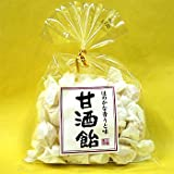G-7食品システム 甘酒飴 1袋(140g)(上野食品)(ソフトキャンディー)