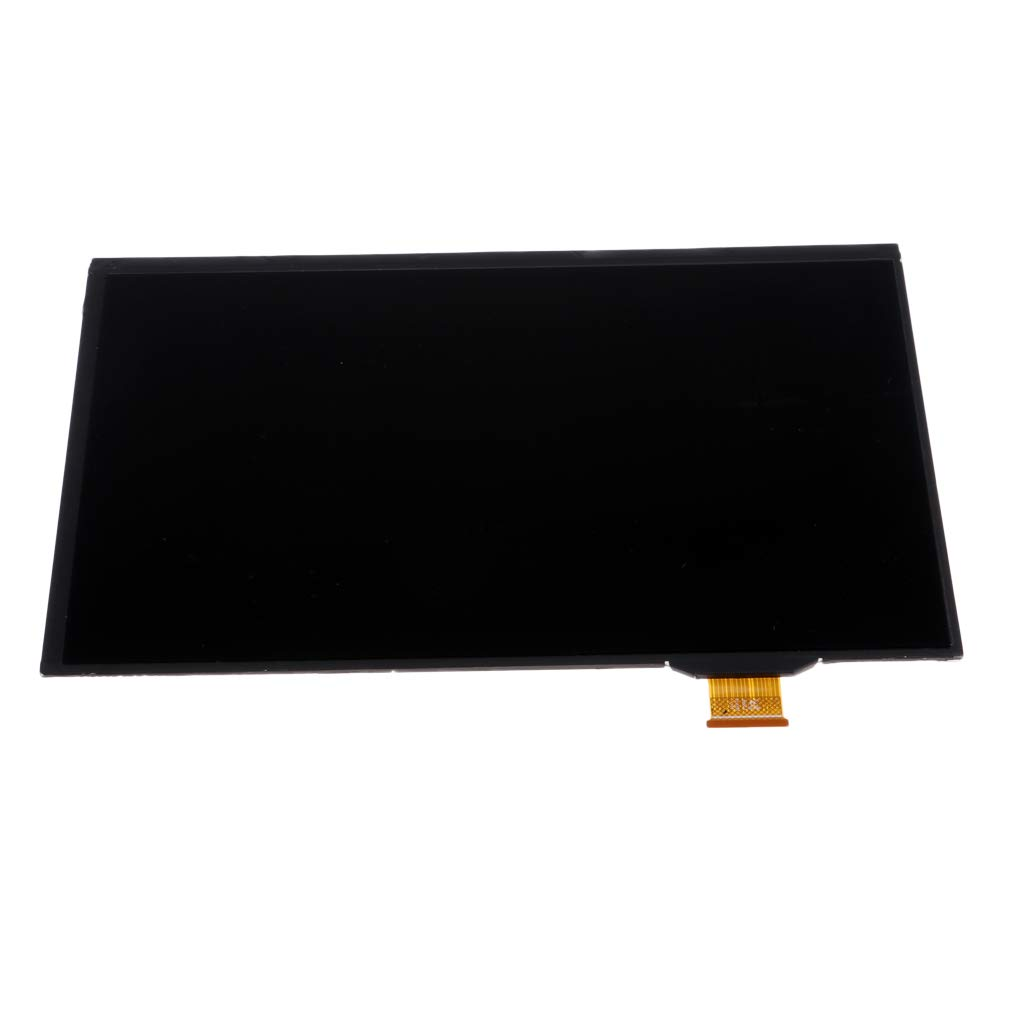 Perfk Replacement LCD Display Screen Assembly for Samsung N8000 N8010 Tablet Component