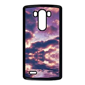 HD Sky Colors Images Phone Case , Pefect Gift To Others For LG G3