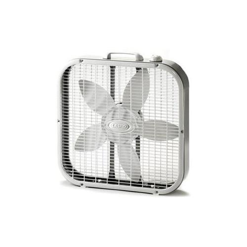 Lasko Box Fan 20 In. 3 Speed by Lasko