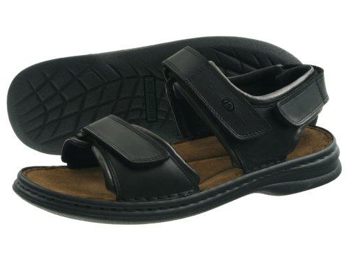 Rafe Seibel Sandal 602 Combi Black Josef Schwarz Men's Brasil Black BqdEwcgx