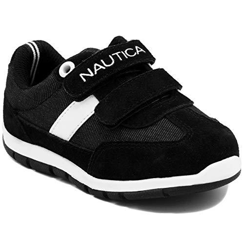 Nautica Kids Fielding Toddler Adjustable Straps Sneaker Fashion Shoe (Toddler/Little Kid)