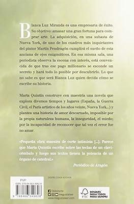 El color de la luz: Todos los cuadros encierran una historia Best Seller: Amazon.es: Quintín Maza, Marta: Libros