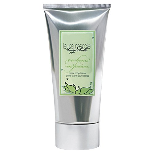 Laura Mercier Verbena Infusion Creme Body Cleanse 225ml - Pack of (Body Contouring Creme)