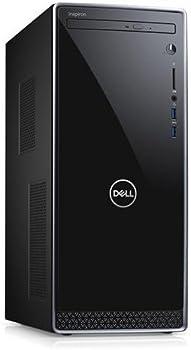 Dell Inspiron 3670 Desktop (i3-8100 / 8GB / 1TB)