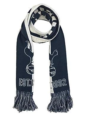 Tottenham Hotspur Double Sided Soccer Scarf