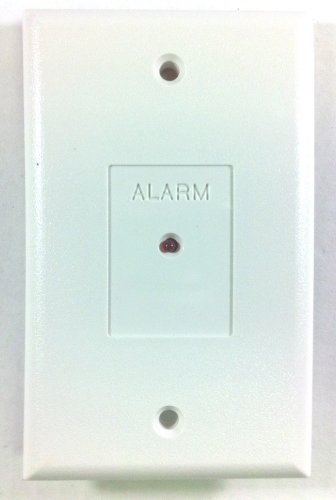 Edwards Est Siga Led Remote Alarm Indicator By Edwards Systems Technology
