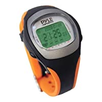 Pyle Heart Rate Monitor Watch from D&H Distributing Co.