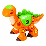 Happy Kid Toy Group Create and Play Dino