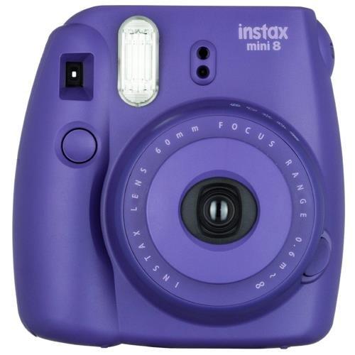 Fujifilm Instax Mini 8 (Grape) Fujifilm