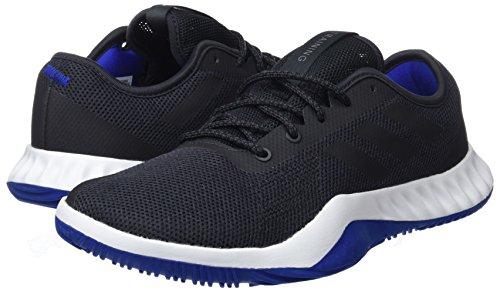 de Homme Noir Cblack Crazytrain EU adidas 44 Lt Fitness Chaussures Croyal a4cFt