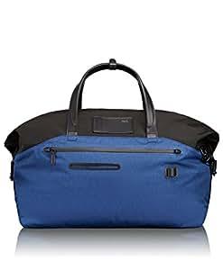 Tumi Tahoe Regency Roll Top Weekender Luggage, Blue