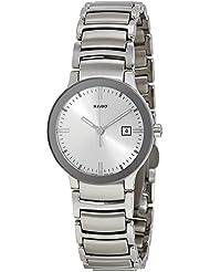 Rado Centrix Quartz Ladies Watch R30928103