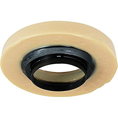 Universal Jumbo Toilet Wax Rings (Case of 24)